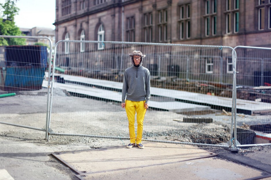 Yellow Pants Scotland