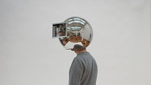 The Decelerator Helmet (Potthast, 2012)